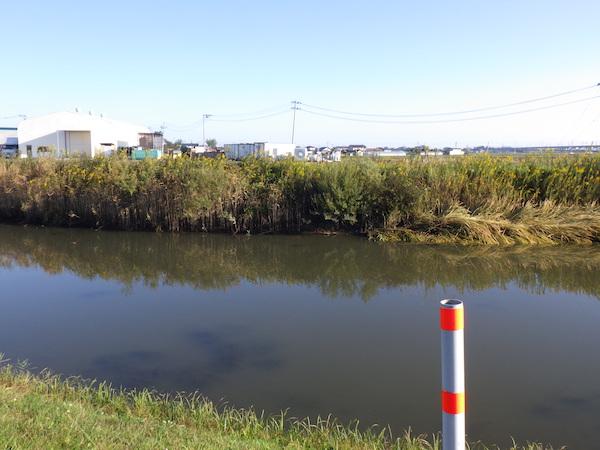 大崎市 小規模河川