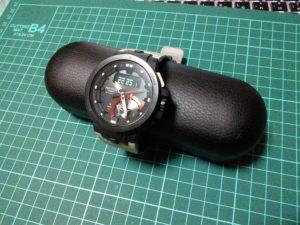 PRW-7000 プロトレック O.S.P Toshinari Namiki リミテッドモデル