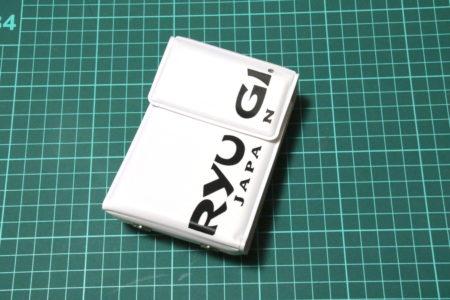 リューギ シングルフックストッカーⅡ1